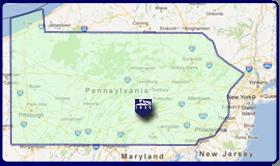 Penn State Campuses Undergraduate Admissions