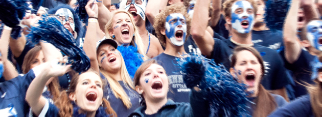 Photo:Penn State Students