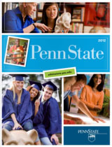 Penn State Publications