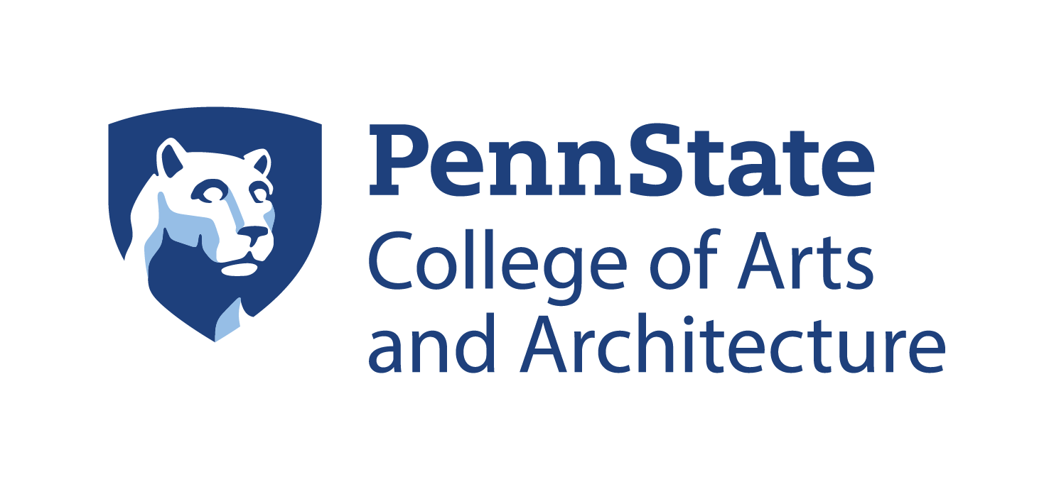 Penn State College of Arts and Architecture