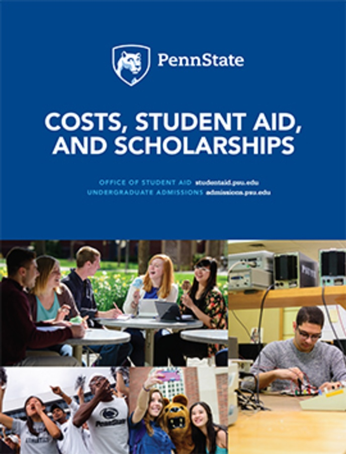 Costs, Student Aid, And Scholarships