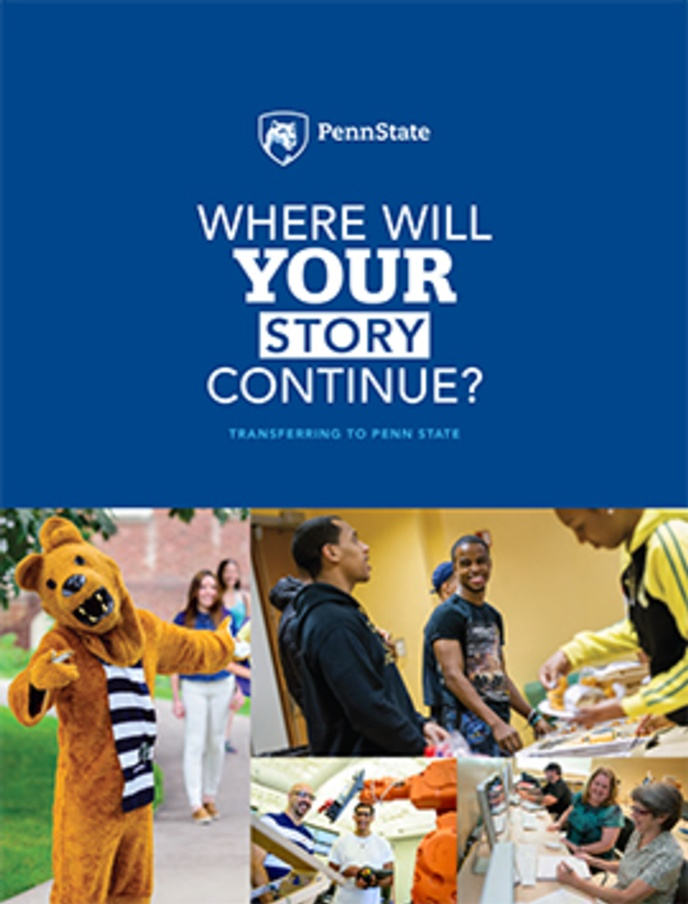 Penn State Facts: Transfer Students