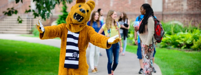 Penn State University Park Virtual Visits