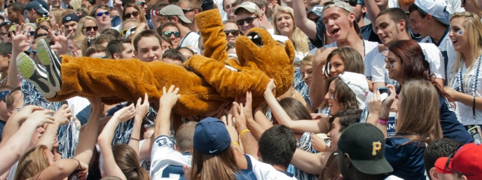 Penn State Athletics and Recreation