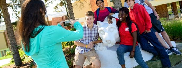 Commonwealth Campus Accepted Student Programs